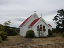Launceston Mission Parish Closed