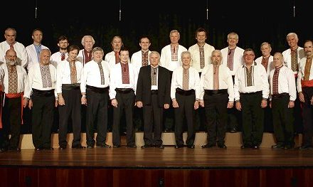 Ukrainian Nightingale in Australia. History of the Ukrainian Catholic Choir in Melbourne (Video)