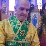 Richard Charlwood to be ordained a Deacon