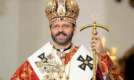 Patriarch Sviatoslavs Visit to Adelaide – 23rd-24th of September 2014