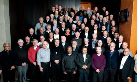 Bishops of Oceania Meeting in New Zealand – Ukraine never far from the minds of the Bishops