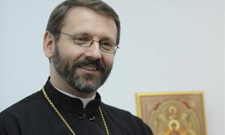 """Ukraine and her Church will never be the same again"", – Patriarch Sviatoslav"