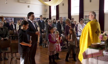 Noble Park Parish Easter (PHOTOS)
