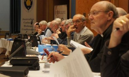 Australian Catholic Bishops Conference in Sydney from 7 to 13 May 2015 (PHOTOS)