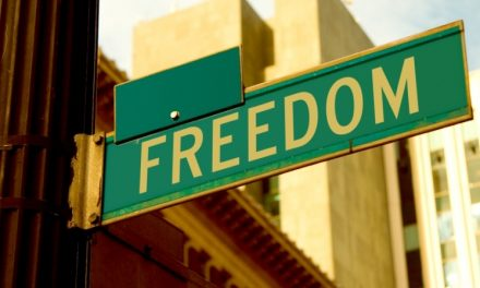 Cry Freedom – Part II