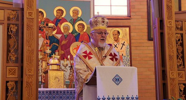Ukrainian Catholics are unique