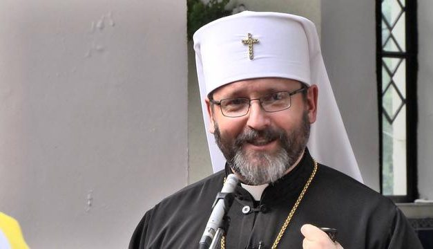 Message of Patriarch Sviatoslav to Ukrainian youth