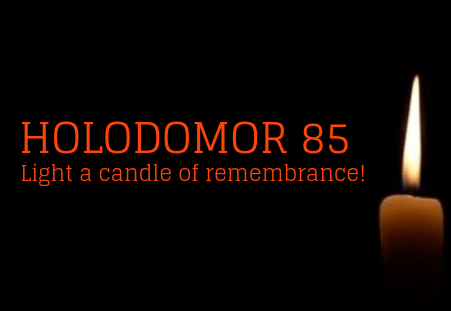 85 Years Holodomor Commemoration in North Melbourne Cathedral