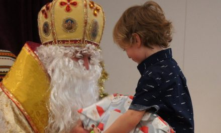 St Nicholas will arrive in North Melbourne