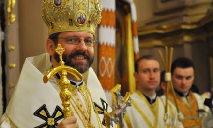 Christmas Pastoral Letter of his Beatitude Sviatoslav