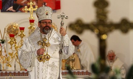 His Beatitude Sviatoslav convokes the 7th Session of the Patriarchal Council of the Ukrainian Catholic Church