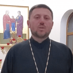 COVID-19. A message from Bishop Mykola Bychok